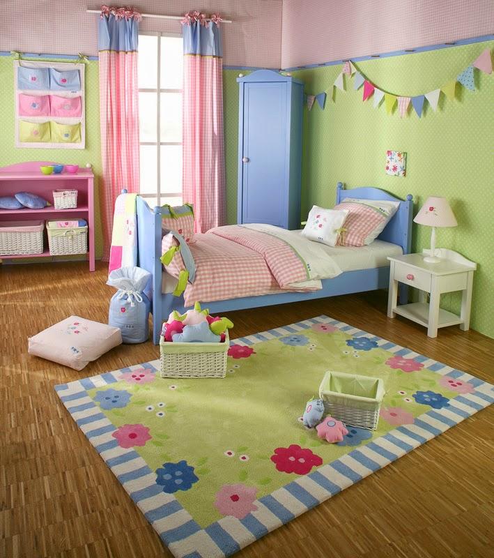 Habitaciones para ni as color pastel dormitorios colores for Disenos de cuartos para ninas adolescentes