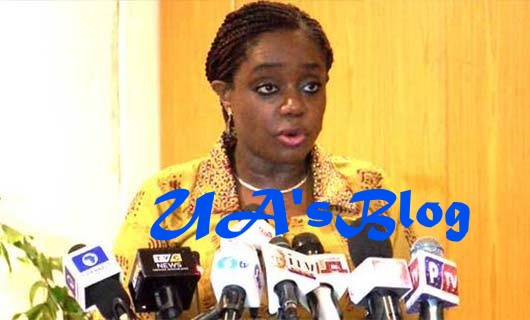 SEC Gets New Acting DG As Minister Queries Commission