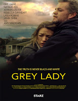 Grey Lady (2017) latino