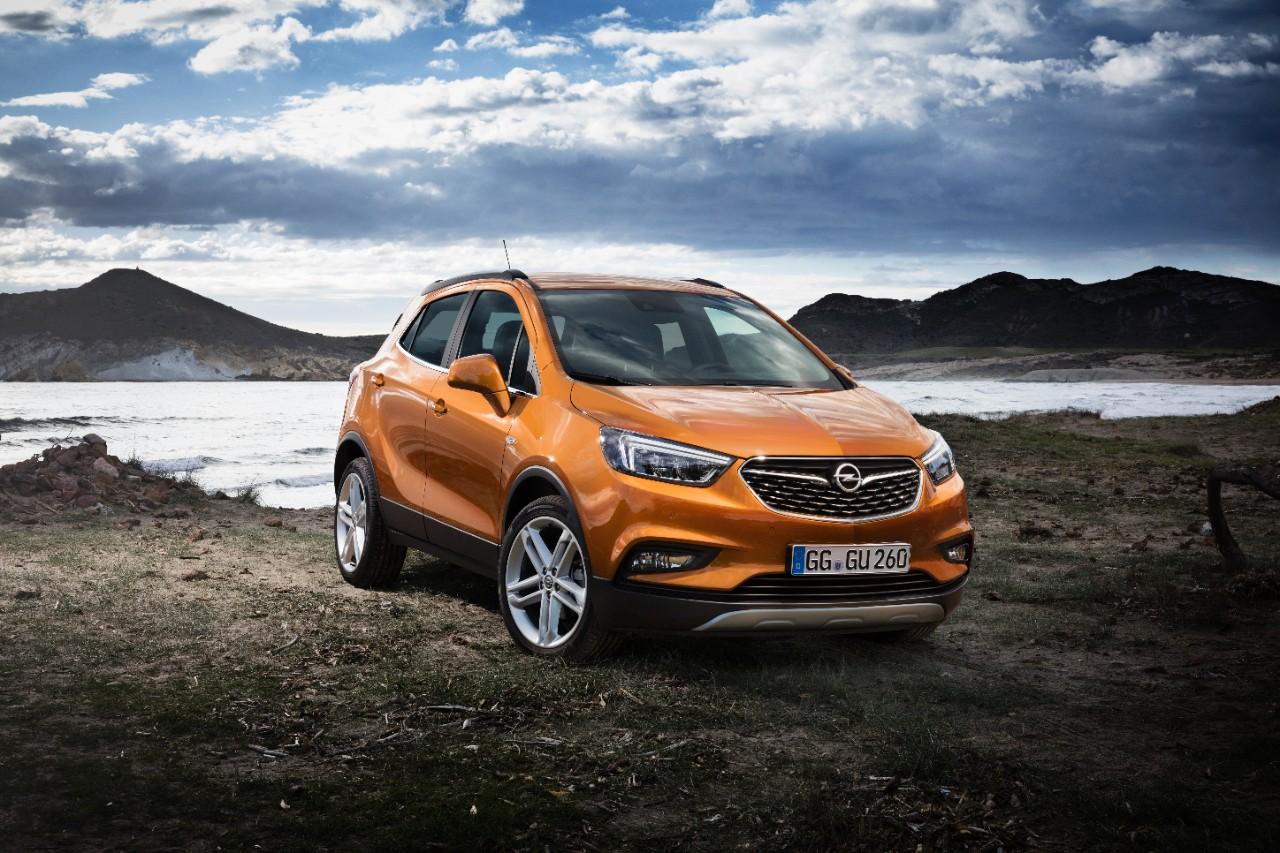 cq5dam.web.1280.1280%2B%25284%2529 Το Νέο Opel Mokka X έρχεται με τετρακίνηση και 152 ίππους από τον 1.4 Direct Injection Turbo compact SUV, Opel, Opel Mokka, SUV