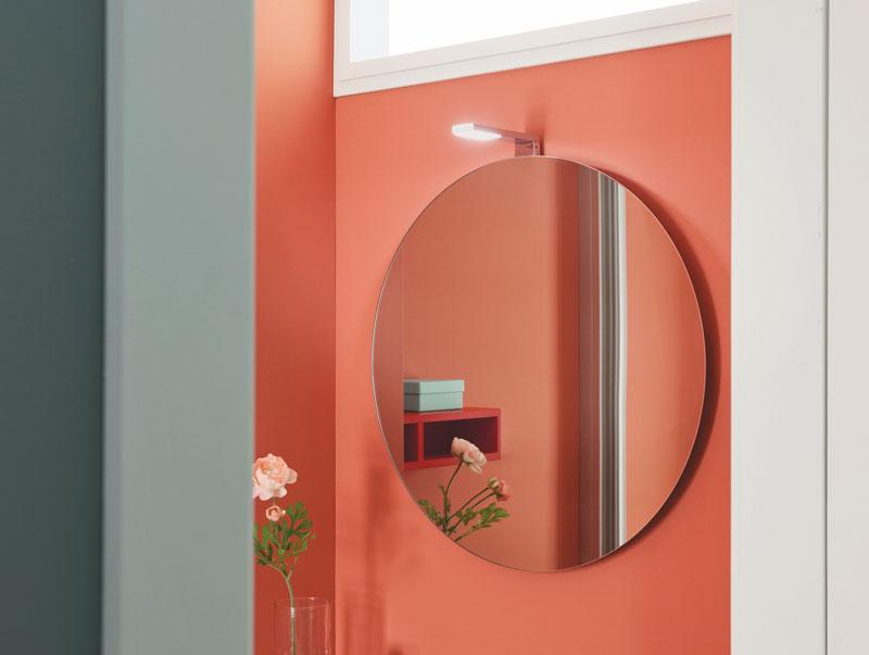 specchio bagno di Arbi Arredobagno