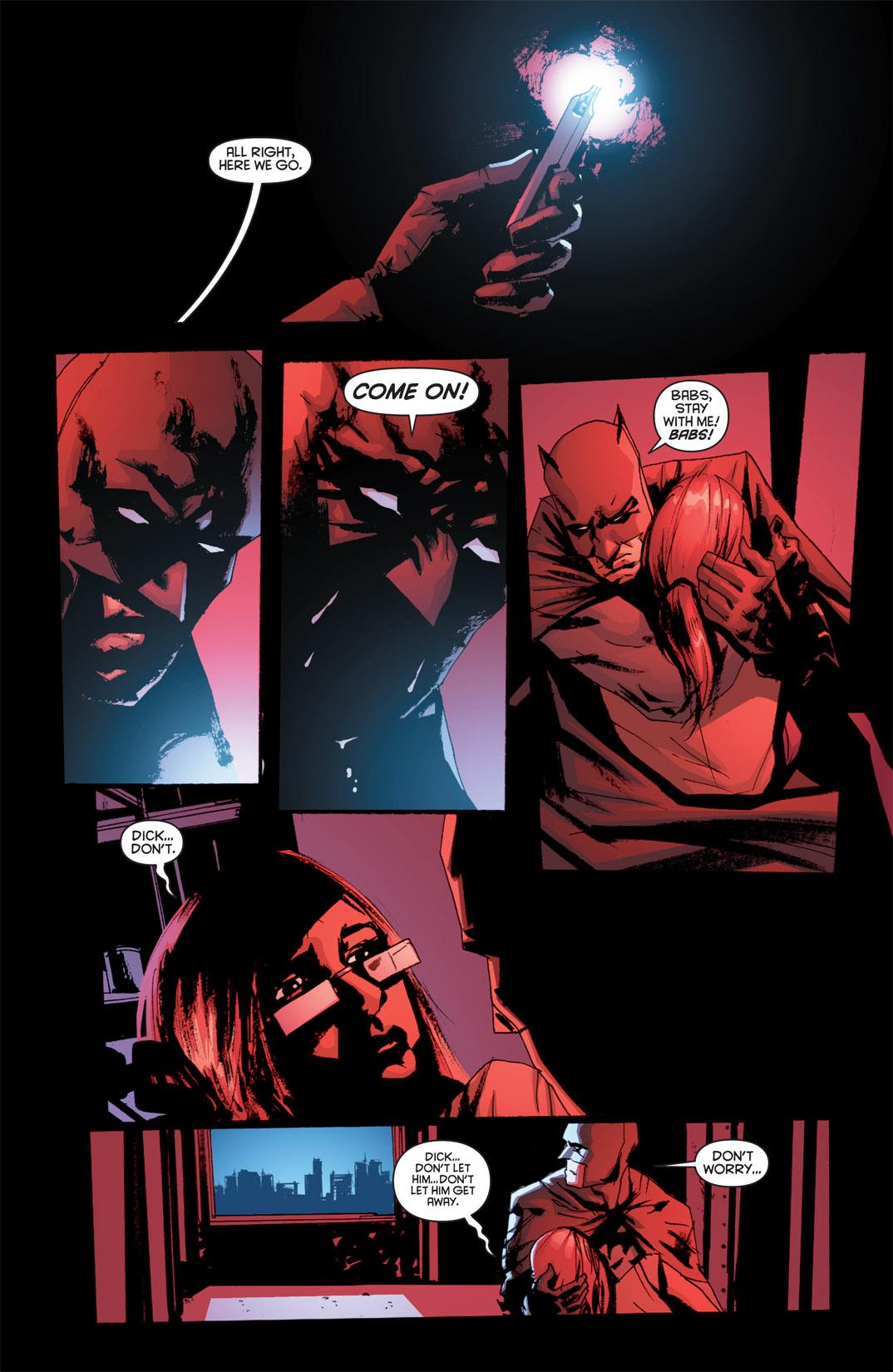 Detective Comics (1937) 881 Page 22