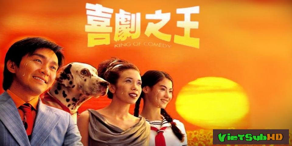 Phim Vua Hài Kịch Lồng tiếng HD | King Of Comedy 1999