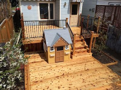 deck contractors calgary