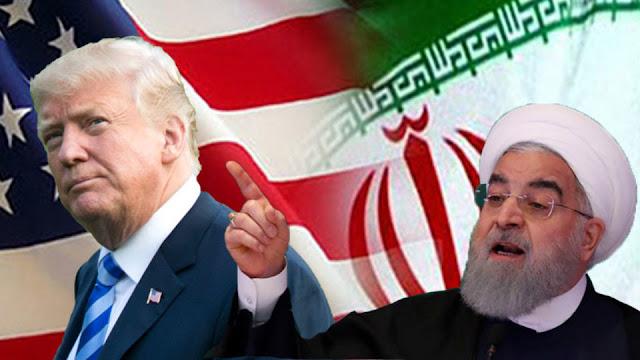 Política para Irán
