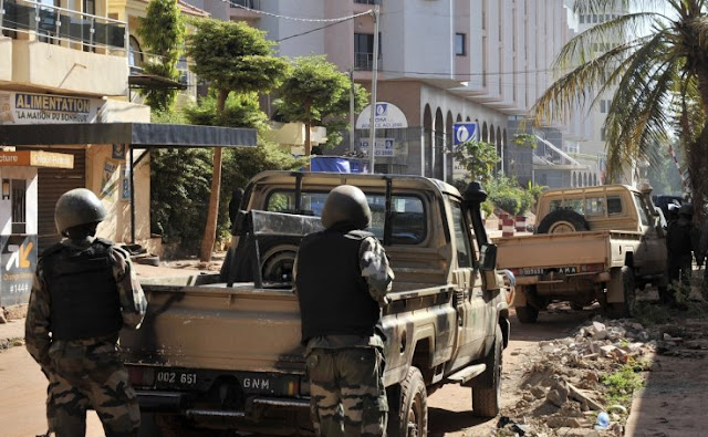 FEATURED | Mali : An Incompetent Government Fueling the Fire of Islamic Terrorism