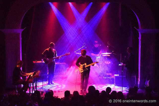 Wild Nothing at The Great Hall on November 11, 2016 Photo by John at One In Ten Words oneintenwords.com toronto indie alternative live music blog concert photography pictures photos