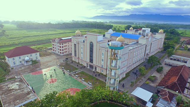 Mengenal Gontor, Kiblat Pesantren Modern di Indonesia