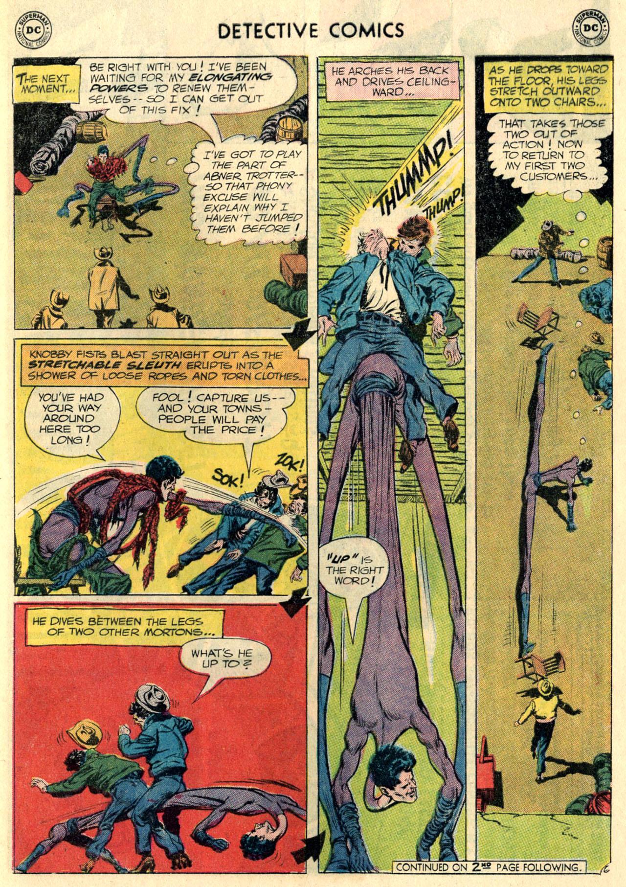 Detective Comics (1937) 341 Page 28