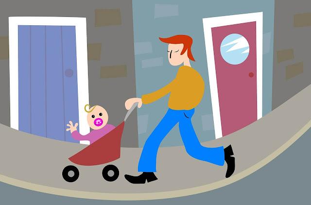 Financial Mistakes Single Parents