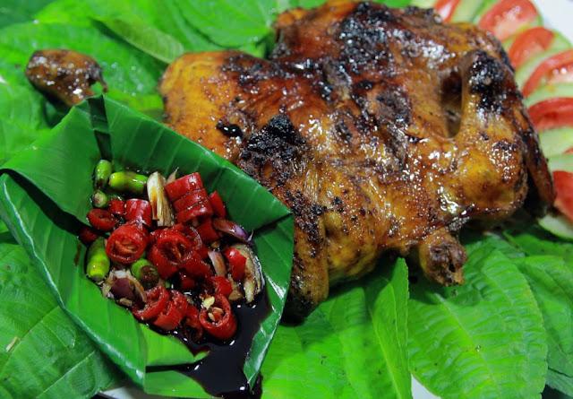 Makanan Khas Asli Jawa Barat