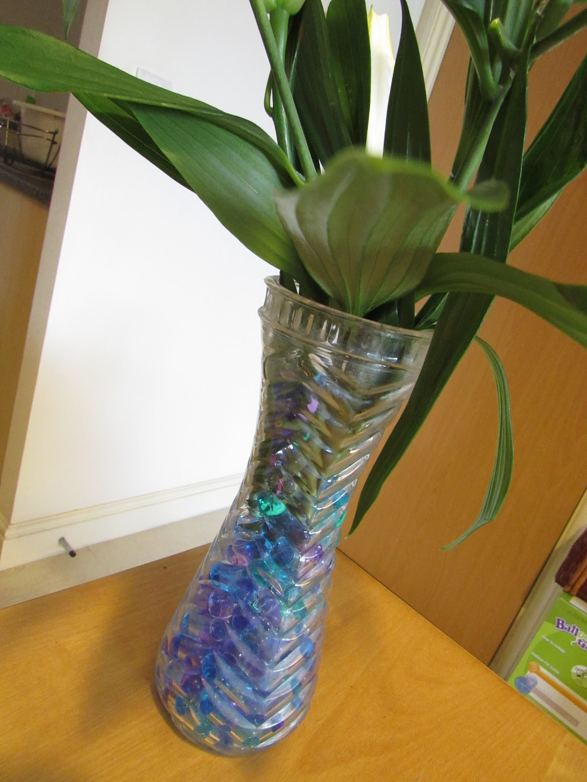 Blooming Fiction, lifestyle blog, Water Beads, The Pretty Alternative For Fake Flowers