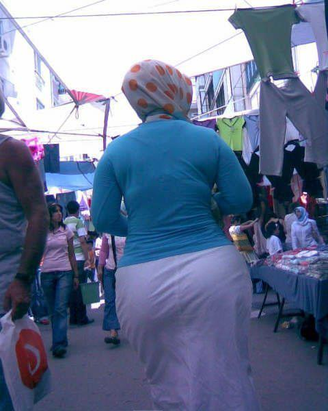 big ass arab suadi