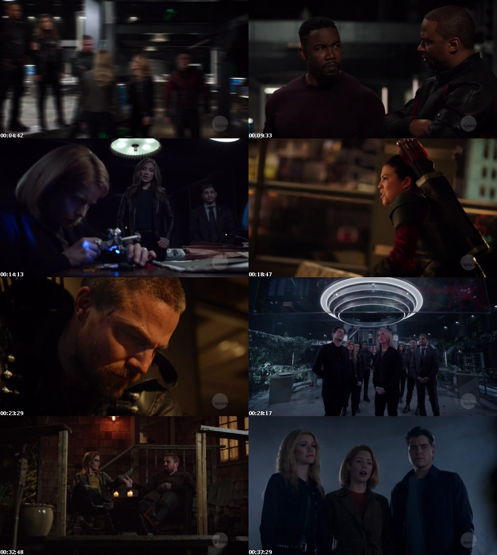 Watch Online Free Arrow S07E22 Full Episode Arrow (S07E22) Season 7 Episode 22 Full English Download 720p 480p