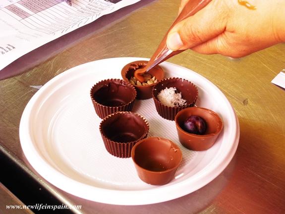 musée xocolata barcelone