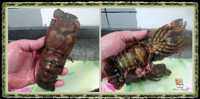 Caldeirada de cação com frutos do mar 5