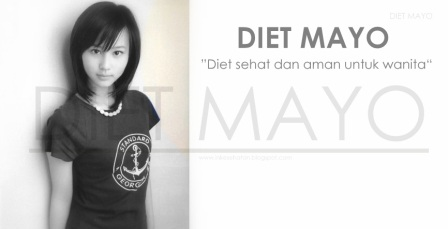 Diet Mayo Diet Sehat & Aman Untuk Wanita Inkesehatan
