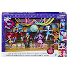 My Little Pony Equestria Girls Minis Fall Formal School Dance Collection Flash Sentry Figure