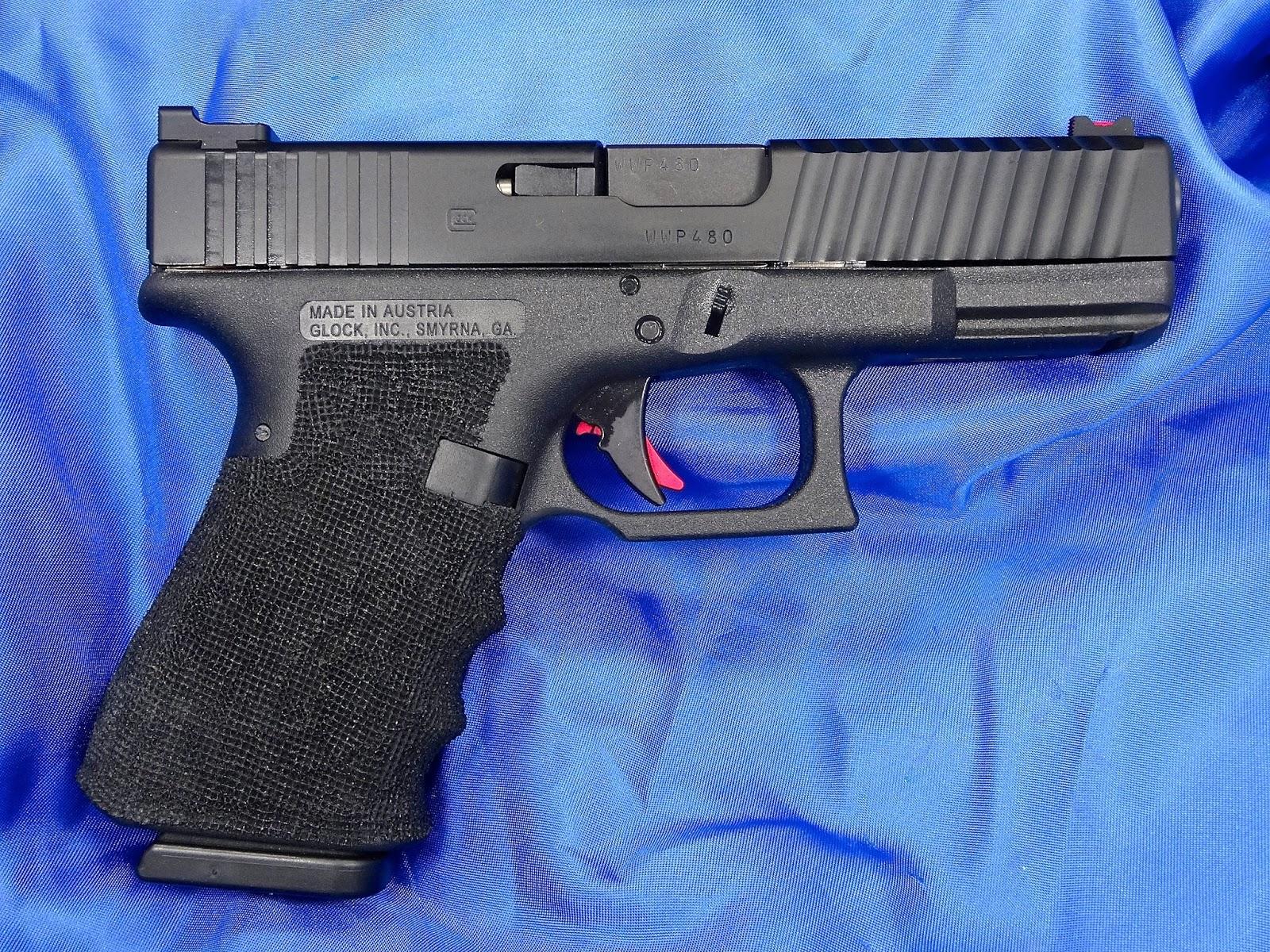 Zev Defender 9mm Glock 19 Gun Shop Near Minneapolis Mn