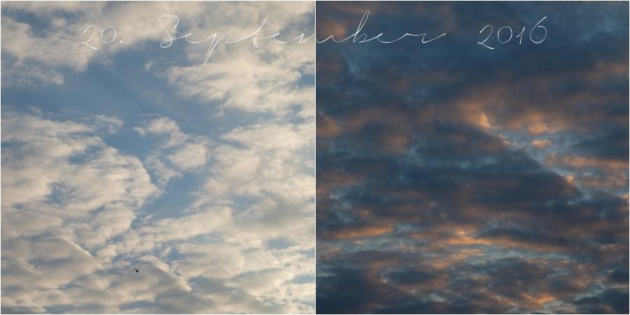 fim.works | Fotografie.Leben.Wohnen. | Himmel am 20. September 2016