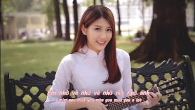Hao xiang ni - trào lưu  gây sốt bởi hot girl Joyce chu