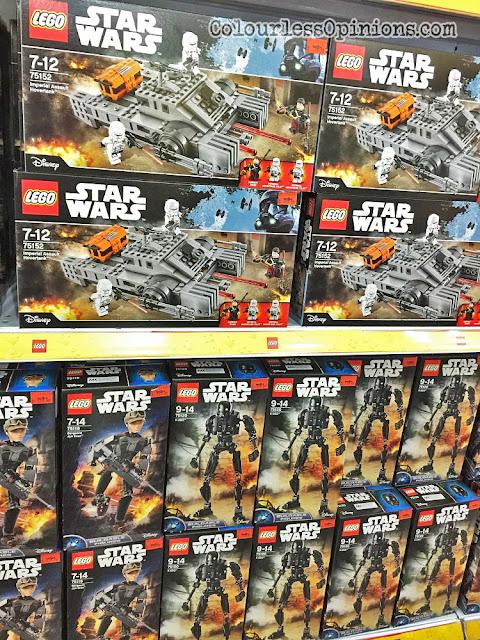 go rogue one lego toys malaysia