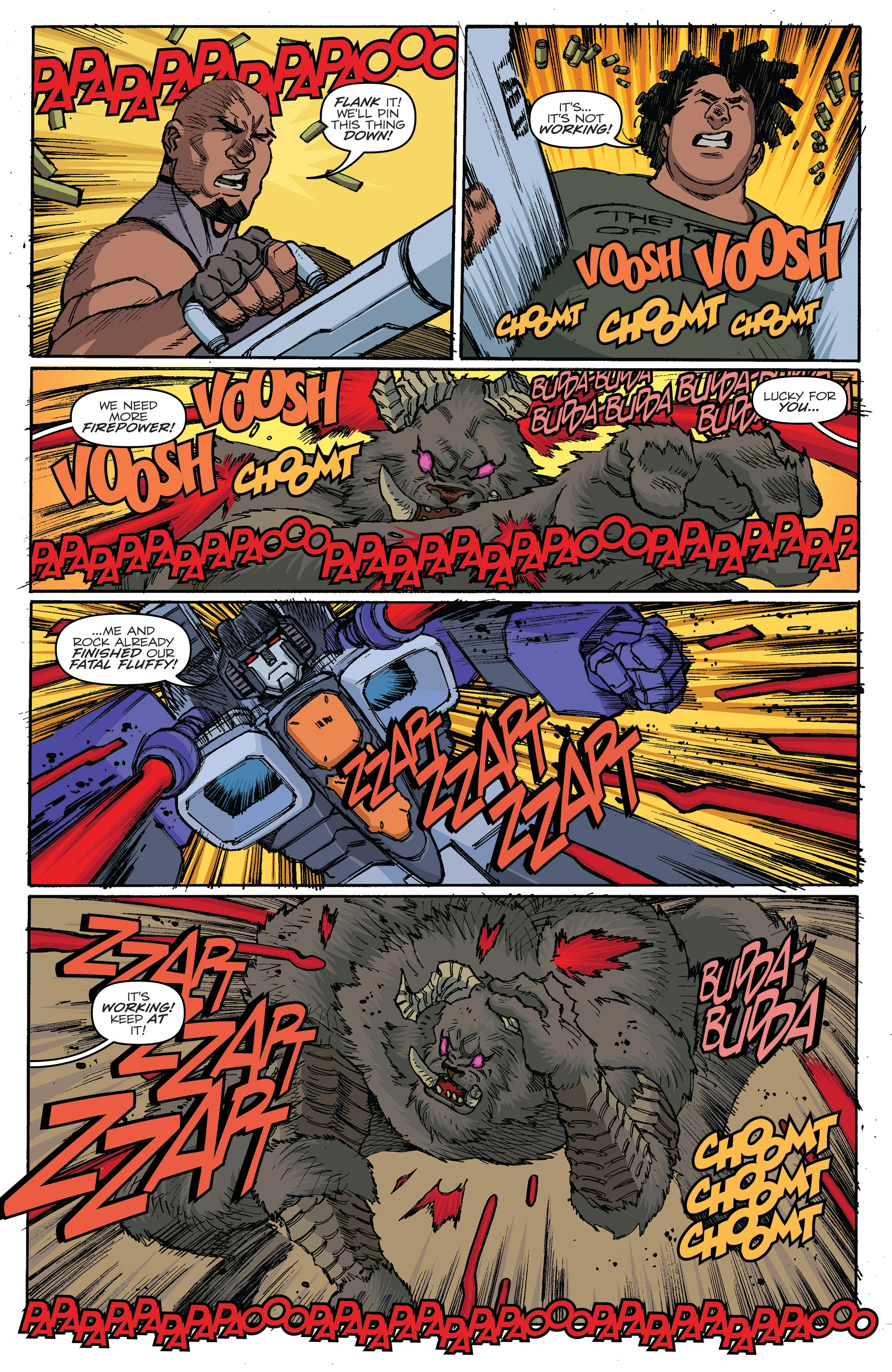 Read online G.I. Joe (2016) comic -  Issue #6 - 18