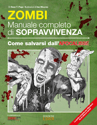 Zombi - Manuale completo di sopravvivenza (di Sean T. Page)