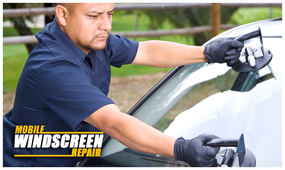 Windscreen replacement auckland