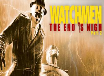 Watchmen The End Is Nigh Part 2 [Full] [Español] [MEGA]