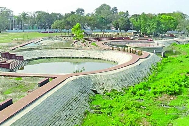 পর্যটন শিল্প গড়ার অপার সম্ভাবনাময় কিশোরগঞ্জ জেলা