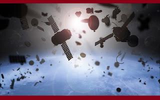 A comunidade científica internacional está em alerta, tentando determinar a trajetória do laboratório espacial chinês Tiangong-1. Conforme sua estimativa, ele está fora de controle e poderá colidir contra a Terra em 2017.