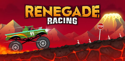 Renegade Racing MOD (Unlimited Money) APK Download