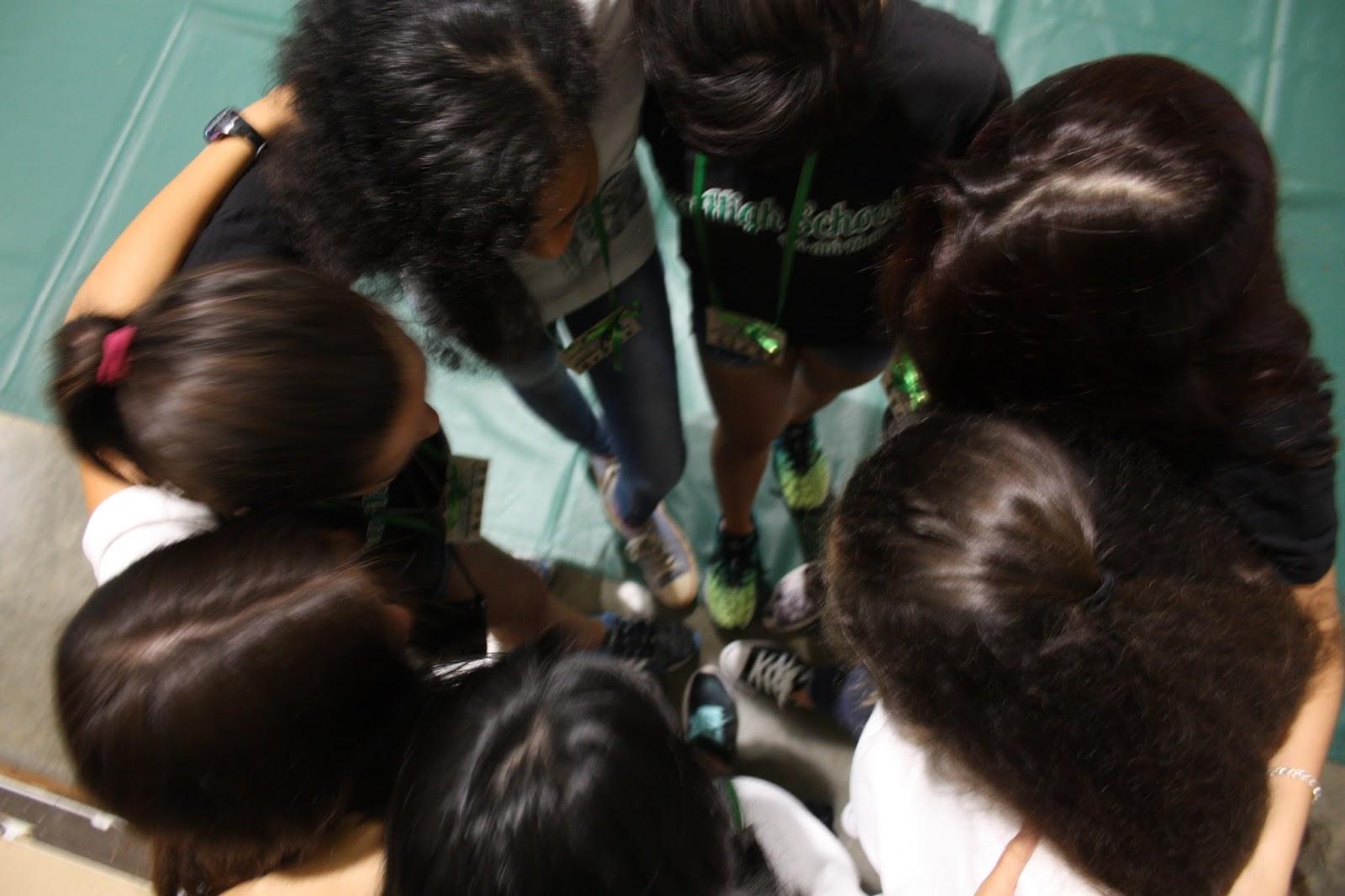 Activities For High School Freshman Orientation