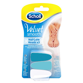 scholl velvet smooth kit