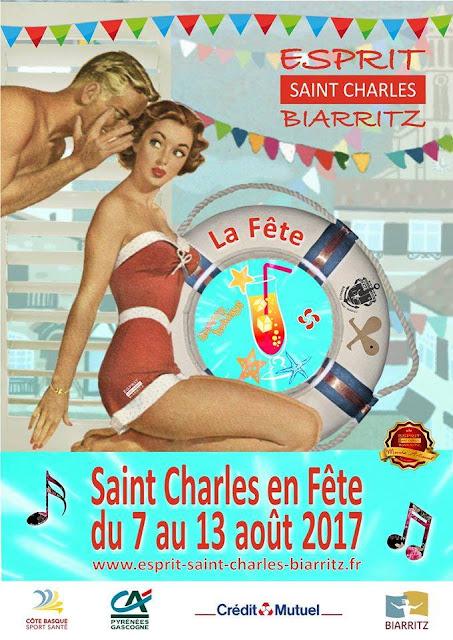 Fête de la Saint Charles 2017