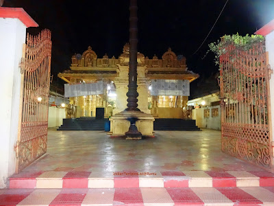 Venkateswara Swamy Temple in Ponnuru