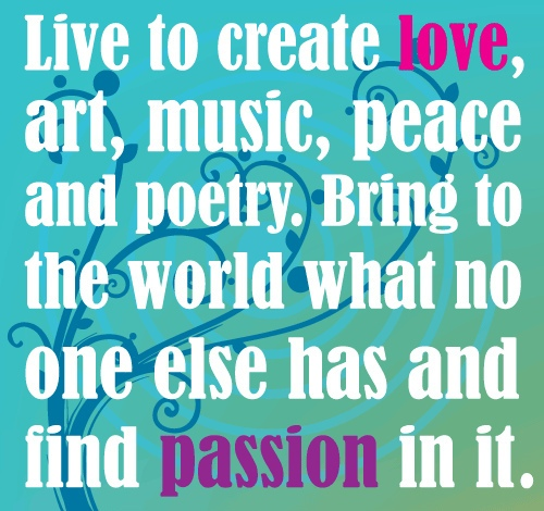 Peace Love Quotes Download: Peace Love Music Quotes. QuotesGram