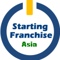 Starting Franchise Asia: Top franchise openings in Middle-East and South-East Asia