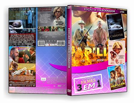 CAPA DVD – COLEÇÃO – EDICAO VOL 1756 – ISO