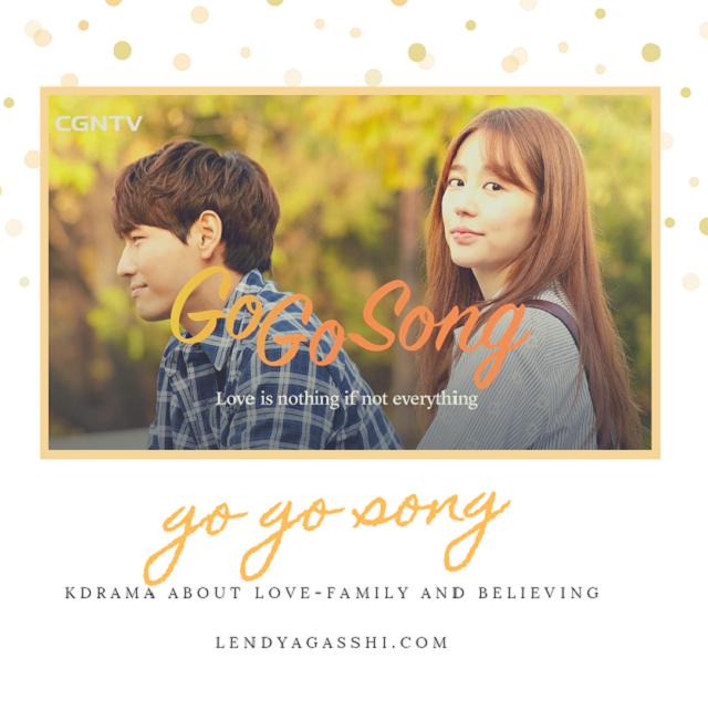 Go Go Song