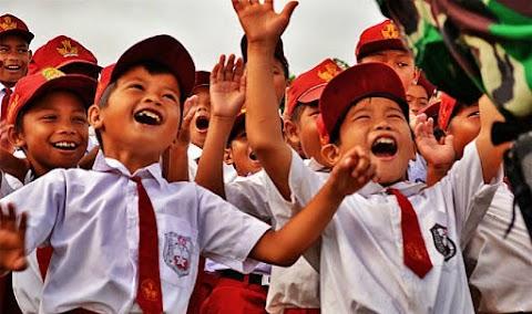 Merajut Pendidikan Yang Humanis