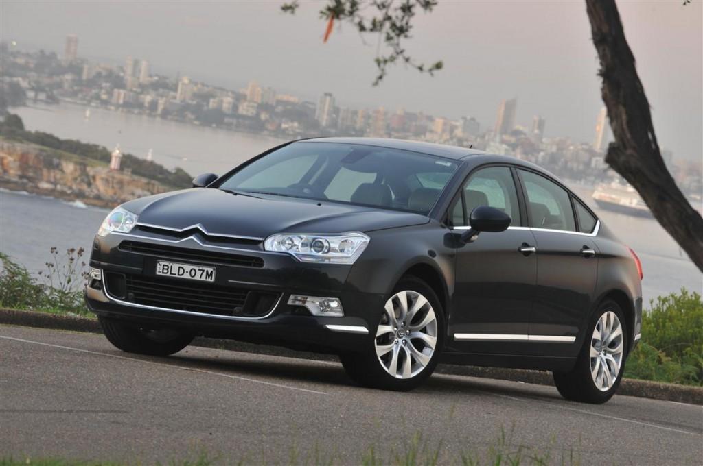 Citroen C5 Reviews Automotive Cars