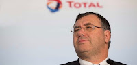Patrick Pouyanné, Total's CEO (Credit: energypost.eu) Click to Enlarge.