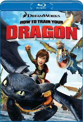 How To Train Your Dragon [2010] [BD25] [Latino]