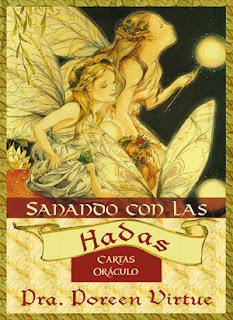 Sanando con las Hadas - Doreen Virtue