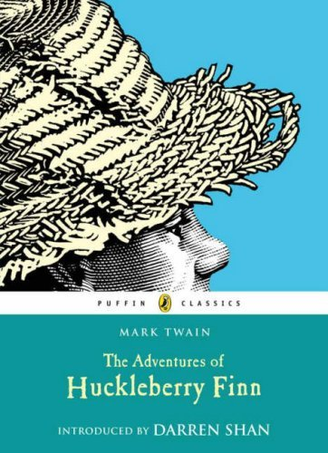 The presence of racism in the adventures of huckleberry finn by mark twain