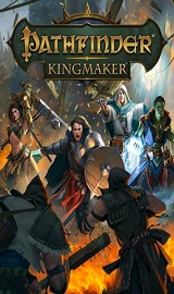 Pathfinder %2BKingmaker 285x380 - Pathfinder Kingmaker Update v1.0.7-CODEX