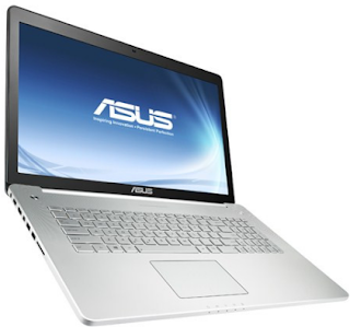 Asus N750JK Drivers windows 10 64bit and windows 8.1 64bit