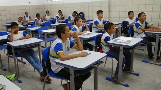 A tragédia educacional e os riscos anunciados às próximas gerações